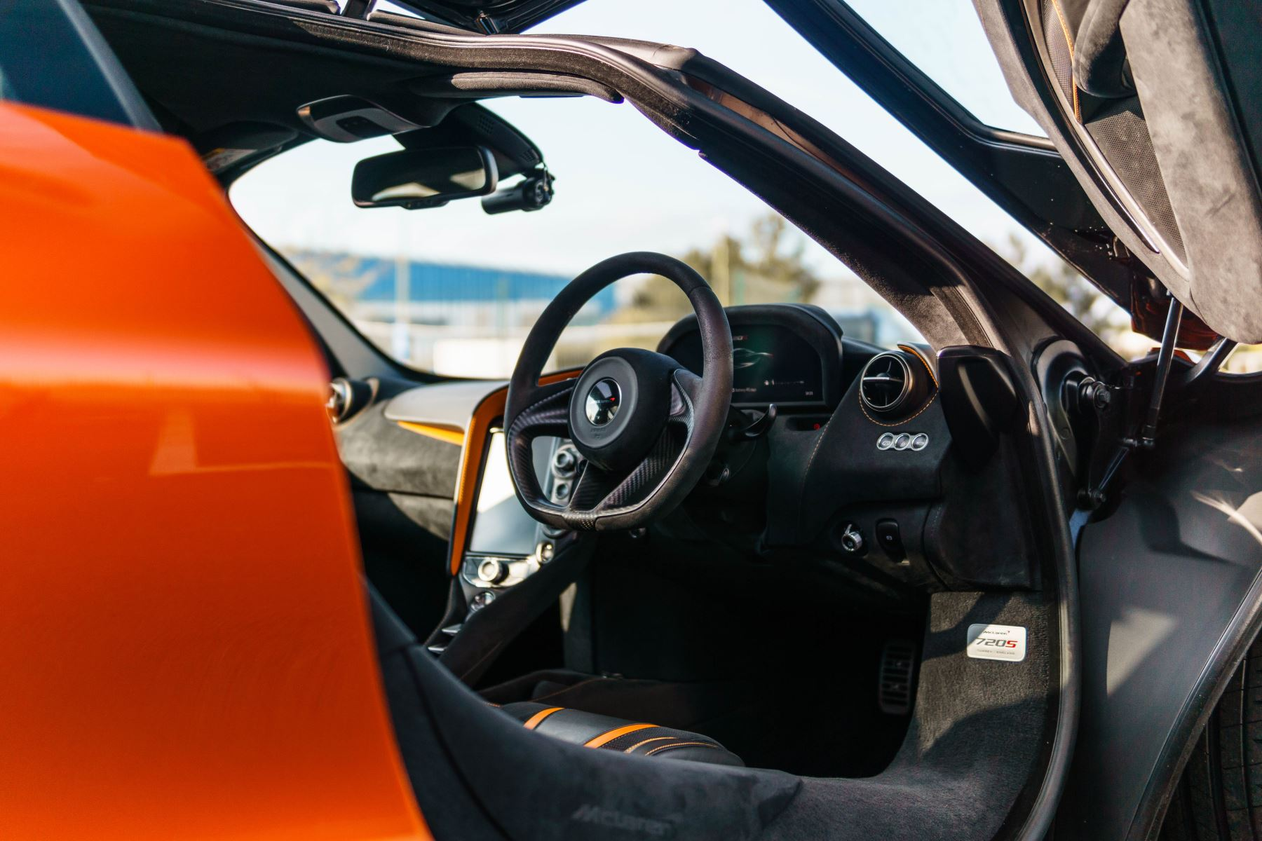 McLaren 720S V8 2dr SSG PERFORMANCE image 29